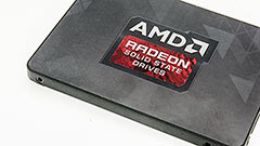 AMD Radeon R7 Solid State Drive, la prova