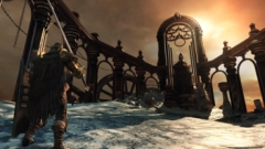 Dark Souls II: Crown of the Old Iron King, dopo il Re d'Avorio tocca al Re di Ferro