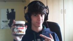 Favij: lo YouTuber italiano più famoso è un gamer