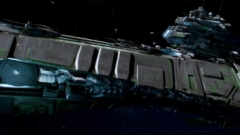 Star Citizen si candida a soppiantare Crysis come punto di riferimento per la grafica
