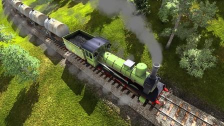 Train Fever: è questo il vero Railroad Tycoon 4?