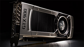 NVIDIA GeForce GTX 980: efficienza al primo posto