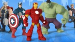 Disney Infinity 2.0: un livello superiore grazie a Marvel