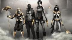 Una Lara Croft ottimizzata per il co-op