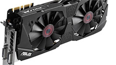 Asus GeForce GTX 970 Strix: Maxwell alla seconda prova