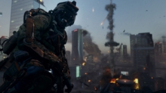 Call of Duty Advanced Warfare: sarà vera rivoluzione?