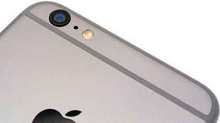 iPhone 6 e 6 Plus: 8 megapixel bastano a battere la concorrenza?