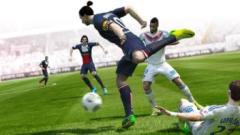 Recensione Fifa 15: cosa rimane e cosa � stato tolto