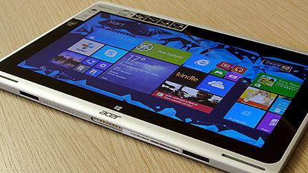 Acer Aspire Switch 10, ancora più interessante a qualche mese dal lancio
