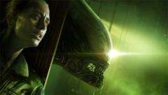 Alien Isolation: riuscirete a resistere?