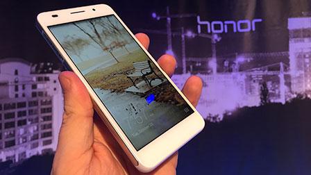 Honor 6, lo smartphone per la generazione dei nativi digitali