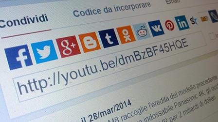 """""""Embeddare"""" video non infrange il diritto d'autore: lo dice la UE"""