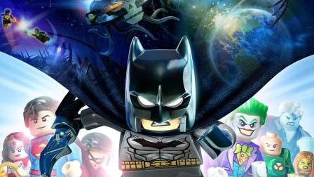 LEGO Batman 3 Gotham e Oltre: il Cavaliere Oscuro nel mondo LEGO per la terza volta