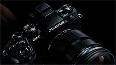 Olympus OM-D E-M1 2.0