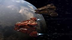 Elite Dangerous: un simulatore spaziale puro