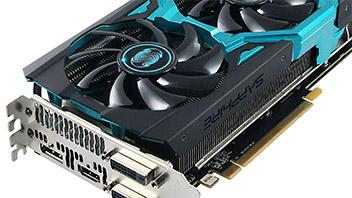 Sapphire Vapor-X R9 290X 8GB: la memoria raddoppia