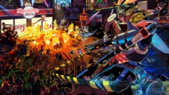 Sunset Overdrive: l'Epicalisse di Xbox One!