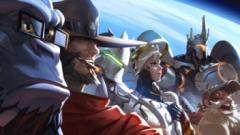 BlizzCon 2014: Overwatch e tutte le novità dal mondo Blizzard