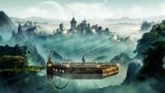 Civilization Beyond Earth, il seguito spirituale di Alpha Centauri