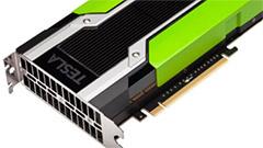 Tesla K80: due GPU e 24 Gbytes di memoria per il calcolo parallelo