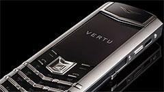 Entrate con noi in Vertu: nella boutique e nel mondo di servizi come Concierge