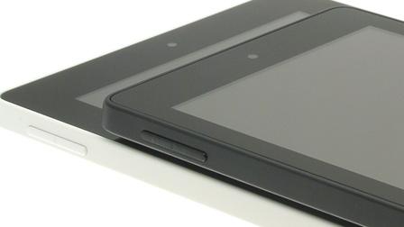 Amazon Kindle Fire HD 6 e HD 7: tablet economici brutti ma buoni