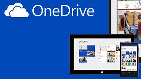 Microsoft Windows 10 e OneDrive: novità in vista
