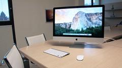 14,7 milioni di pixel per iMac 27 5K: la prova di laboratorio