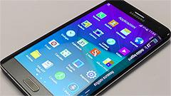 Samsung Galaxy Note Edge, quando il display curvo diventa utile