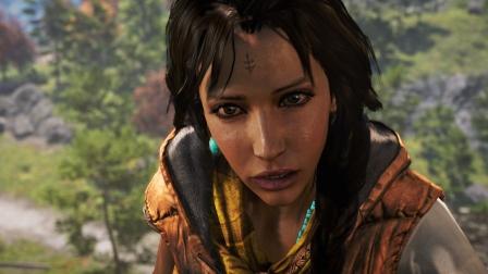 Come NVIDIA GameWorks migliora la grafica di Far Cry 4