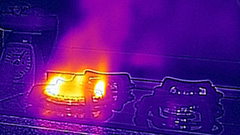 Flir ONE, e l'iPhone diventa una termocamera