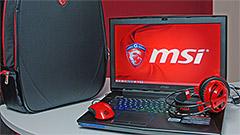 MSI GT72 2QE Dominator Pro: il grande notebook per il videogiocatore