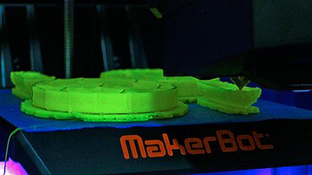 MakerBot Replicator Mini: stampa 3D alla portata di tutti