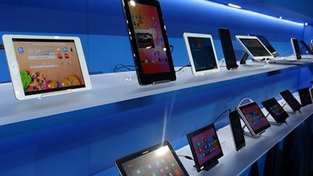 I 10 migliori tablet e sistemi 2-in-1 del 2014