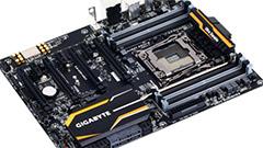 Gigabyte X99-UD4: una proposta d'ingresso per CPU Haswell-E