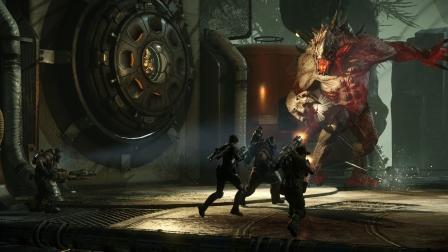 Evolve, miglior gioco multiplayer dell'anno?