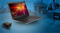 Intel vPro: la piattaforma per i notebook senza più fili