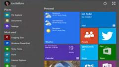 Windows 10 build 9926 con Continuum e Centro Notifiche