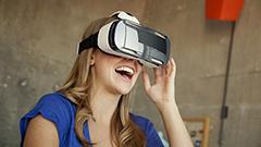 Samsung Gear VR, la realtà virtuale secondo Samsung in Italia a 199 euro