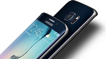 Galaxy S6 e S6 Edge ufficiali: così riparte la nuova Samsung
