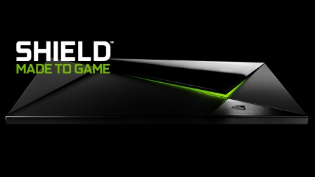 NVIDIA annuncia Shield, la console Android TV da 200 dollari