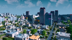 Cities Skylines: un city builder indipendente e di qualità