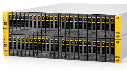 Lo storage enterprise si trasforma grazie alla tecnologia Flash