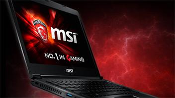 MSI GS30 2M Shadow: un notebook con due anime in una
