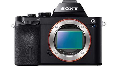 Sony A7S, quando meno è meglio