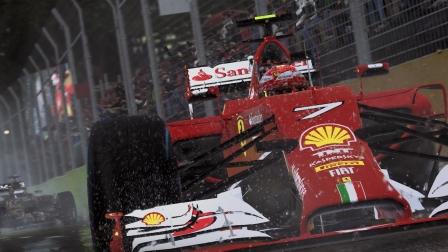 La Ferrari è tornata a vincere. Ci riuscirà anche Codemasters?