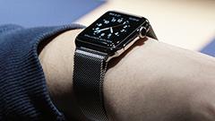 Apple Watch a Milano, fugace incontro ravvicinato al Salone del Mobile