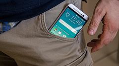 Recensione HTC One M9, tanta concretezza in piccoli miglioramenti