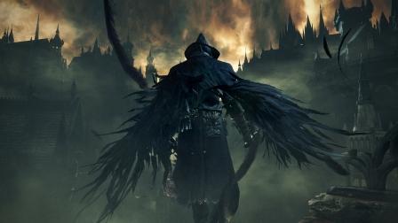 Il miglior videogioco per PS4 è Bloodborne