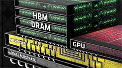 HBM: le memorie veloci ed efficienti per le GPU del futuro
